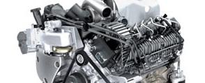 Brandstofmotoren Motoren